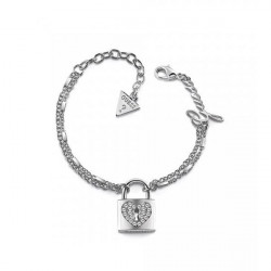 GUESS JEWELS NEW COLLECTION JEWELRY Mod. UBB85116-S