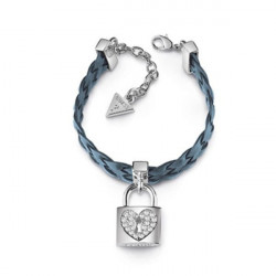 GUESS JEWELS NEW COLLECTION JEWELRY Mod. UBB85128-S
