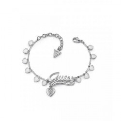 GUESS JEWELS NEW COLLECTION JEWELRY Mod. UBB85138-S