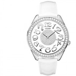 GUESS WATCHES Mod. CLEARLY QUIZ