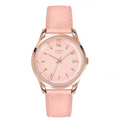 HENRY LONDON WATCHES Mod. HL39-S-0156