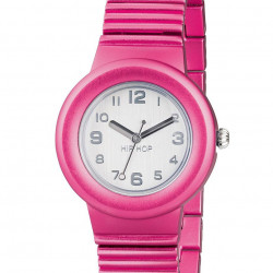 HIP HOP WATCHES Hodinky HIP HOP model Aluminium HWU0571