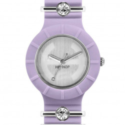 HIP HOP WATCHES Hodinky HIP HOP model Tres Chic! HWU0550