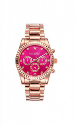 MARK MADDOX WATCHES Hodinky MARK MADDOX - Pink Gold, MM3028-77