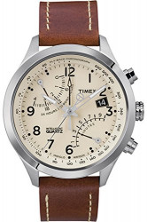 Hodinky TIMEX model Intelligent Quartz T2N932
