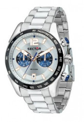 SECTOR WATCHES Hodinky SECTOR NO LIMITS model 330 R3273794008