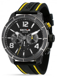 SECTOR WATCHES Hodinky SECTOR NO LIMITS model 850 R3251575014