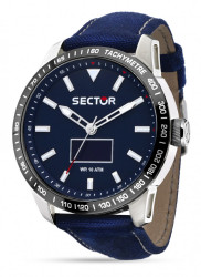 SECTOR WATCHES Hodinky SECTOR NO LIMITS model 850 smart R3251575011