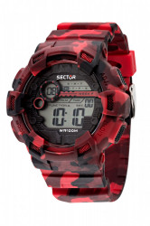 SECTOR WATCHES Hodinky SECTOR NO LIMITS model Expander R3251479004
