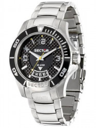 SECTOR WATCHES Hodinky SECTOR NO LIMITS model S-99 R3253577002