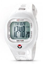 SECTOR WATCHES Hodinky SECTOR NO LIMITS model Step counter R3251274115