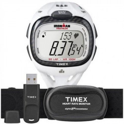 Hodinky TIMEX Ironman Triathlon T5K490