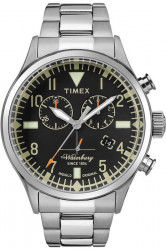 Hodinky TIMEX model WATERBURY TW2R24900D7
