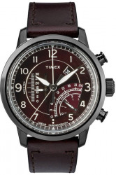 Hodinky TIMEX model WATERBURY TW2R69200D7