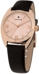 HOOPS Mod. LIBERTY Rose Gold