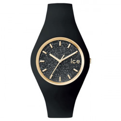ICE-WATCH ICE - WATCH GLITTER ICE.GT.BBK.U.S.15