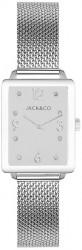 JACK&CO.TIME Jack & Co Mod. JW0154L6