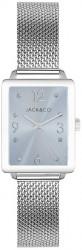 JACK&CO.TIME Jack & Co Mod. JW0154L8