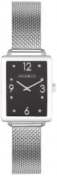 JACK&CO.TIME Jack & Co Mod. JW0154L9