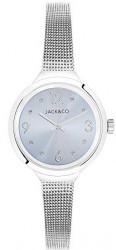 JACK&CO.TIME Jack & Co Mod. JW0161L8
