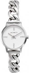 JACK&CO.TIME Jack & Co Mod. JW0191L1