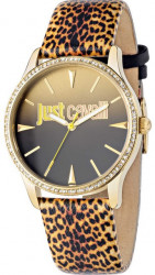 JUST CAVALLI TIME WATCHES Mod. R7251211503