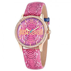 JUST CAVALLI TIME WATCHES Mod. R7251601501