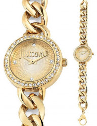 JUST CAVALLI TIME WATCHES Mod. R7253212502