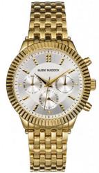 MARK MADDOX WATCHES Hodinky MARK MADDOX - Golden Chic, MM0009-27