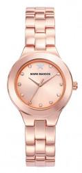 MARK MADDOX WATCHES Hodinky MARK MADDOX - Mod. PINK GOLD MM7010-97