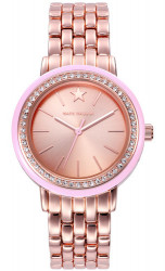 MARK MADDOX WATCHES Hodinky MARK MADDOX - Pink Gold MM7007-97