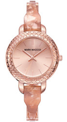 MARK MADDOX WATCHES Hodinky MARK MADDOX - Pink Gold MP0005-97
