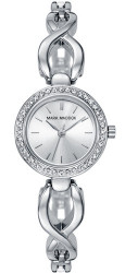 MARK MADDOX WATCHES Hodinky MARK MADDOX - Trendy Silver, MF0007-87