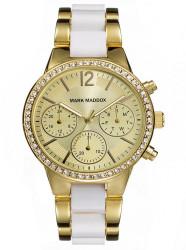 MARK MADDOX WATCHES Hodinky MARK MADDOX White Dreams MP6002-25