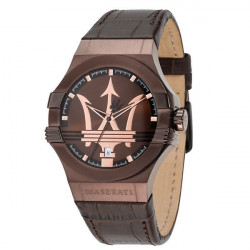 MASERATI WATCHES Mod. R8851108011
