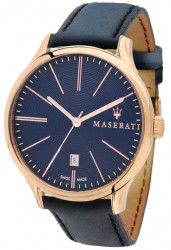 MASERATI WATCHES Mod. R8851126001