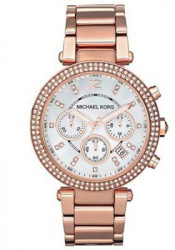 MICHAEL KORS WATCHES Hodinky MICHAEL KORS model Parker MK5491