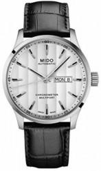 MIDO WATCHES MIDO Mod. MULTIFORT