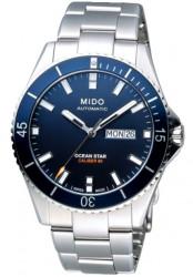 MIDO WATCHES MIDO Mod. OCEAC STAR CAPTAIN