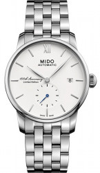 MIDO WATCHES Mod. Baroncelli II - Limited Edition