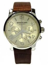 MONTBLANC WATCHES MONTBLANC Mod. TIMEWALKER AUTOMATIC SWISS MADE