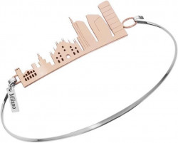 MONTENAPOLEONE JEWELS Mod. CITY