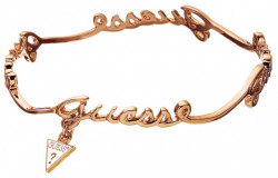 GUESS JEWELS Náramok GUESS UBB10912