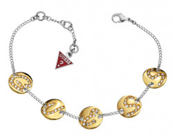 GUESS JEWELS Náramok GUESS UBB11306
