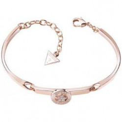 GUESS JEWELS Náramok GUESS UBB21593-S