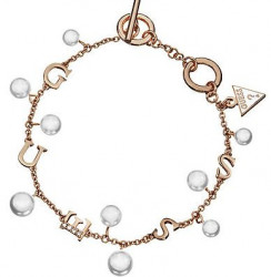 GUESS JEWELS Náramok GUESS UBB51484