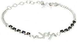 GUESS JEWELS Náramok GUESS UBB61001-S