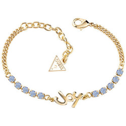 GUESS JEWELS Náramok GUESS UBB61002-S