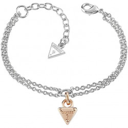 GUESS JEWELS Náramok GUESS UBB61112-S