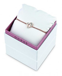 GUESS JEWELS Náramok GUESS UBS71529-S